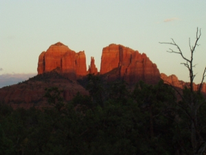 Cathedral Rock, Arizona